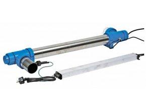 UV C TECH sterilizátor 130W na 150 m3 Amalgam 1