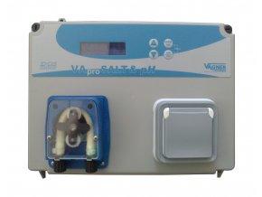 Dávkovací stanice VA PRO SALT pH a ORP + sonda pH a ORP