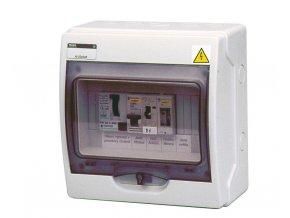 5915 automaticke ovladani pro filtraci f1