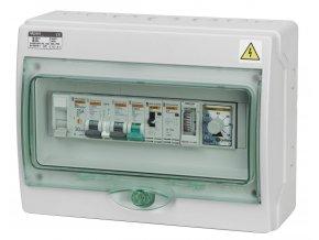 5921 automaticke ovladani pro filtraci svetlo protiproud f1sp3
