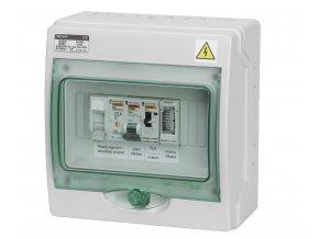 5933 automaticke ovladani pro filtraci f3