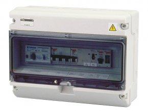 6507 automaticke ovladani pro filtraci topeni f1e12