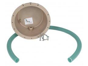 Hrnec pro světla s ochranou kabelu HL4266050
