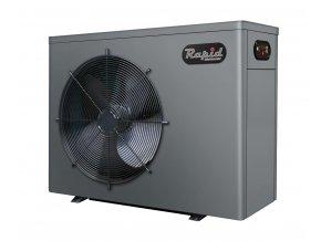 Tepelné čerpadlo Rapid Mini Inverter RMIC10 (BPNCR10) 9,5kW s chlazením