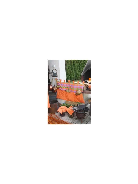 Vendy K 3,5 a Oranž  Kapsář | Kostka
