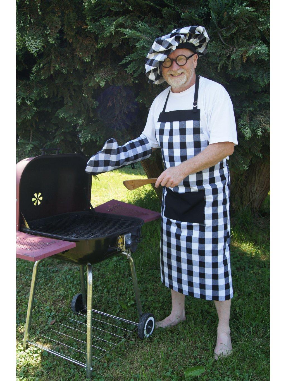 gril set speciál