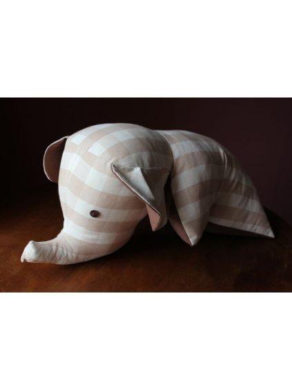 Slon Běla K 3  Dekorace