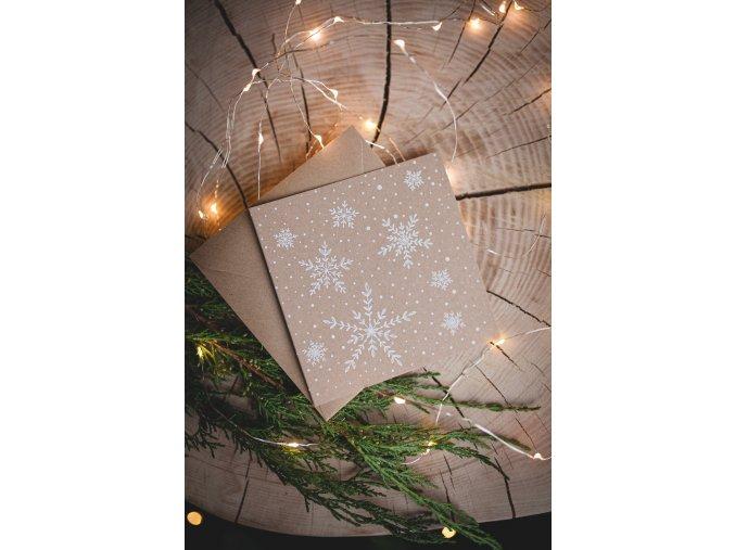 Rozkvetlá přání padající hvězda