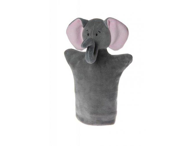 Noe Maňásek slon