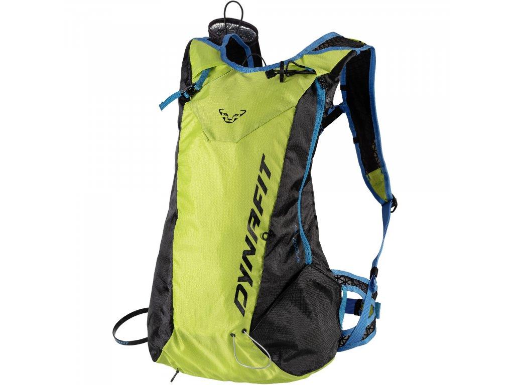 Batoh DYNAFIT Speed 20 (Barva lime punch/black)