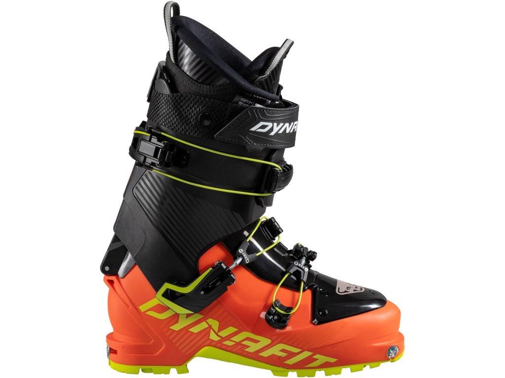 Boty skialpové DYNAFIT SEVEN SUMMITS (Velikost lyžáku 26.5)