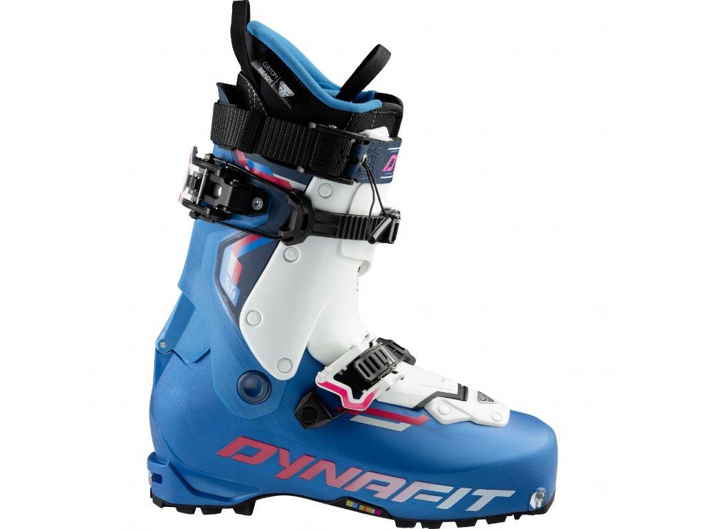 Boty skialpové DYNAFIT TLT8 EXPEDITION CR W (Velikost lyžáku 25.0)