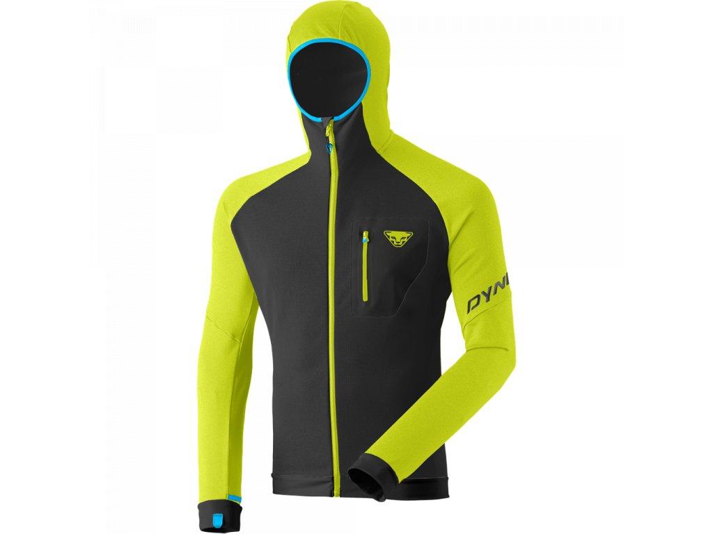 Radical Polartec® Hooded Jacket Men