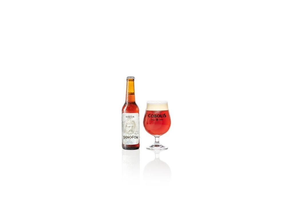 xenofon american barley wine 22