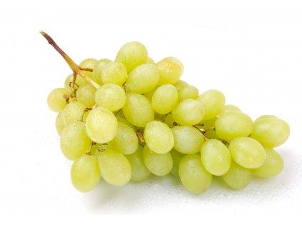 hroznové víno bílé