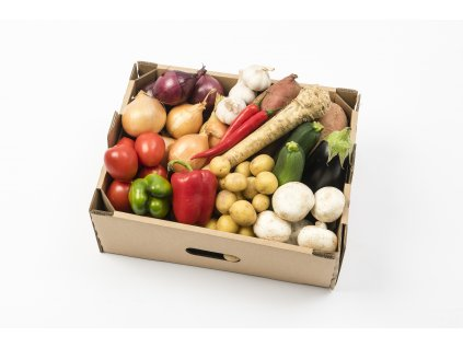 Bedenka zeleninová