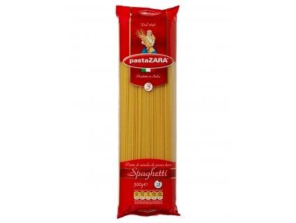 003 špagety 500 g