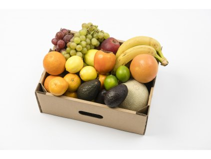 Bedýnka ovocná