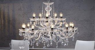 Kvalitní osvětlení je základem každé místnosti