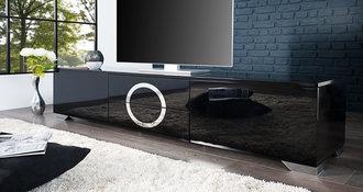 Televizní stolky do každého obývací pokoje