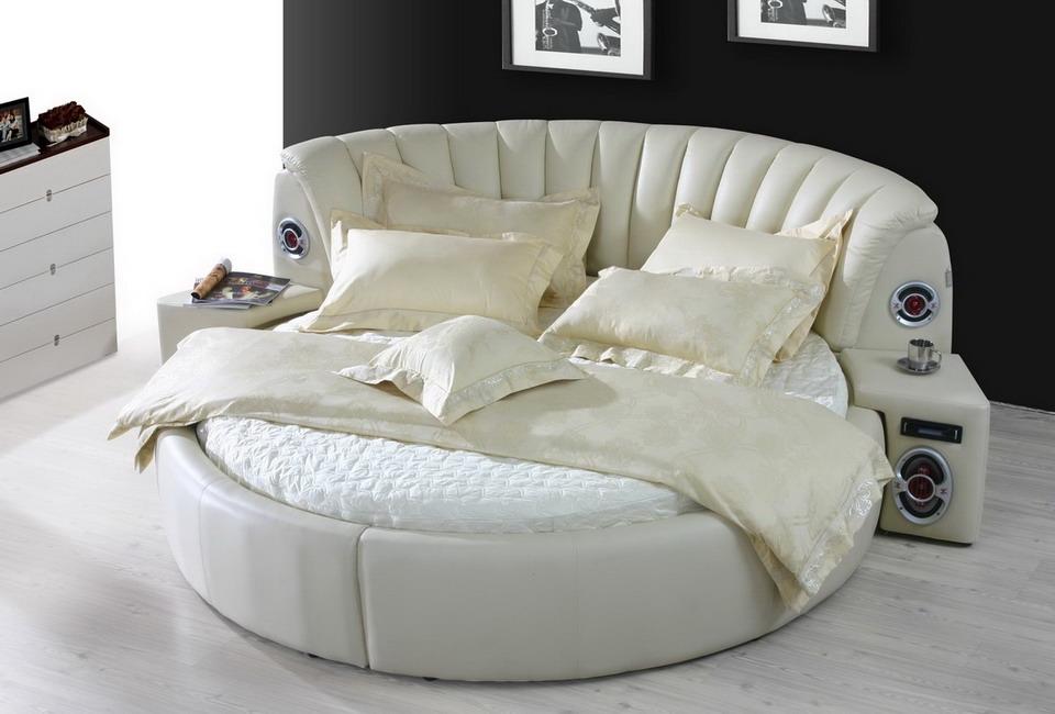 Jak si vybrat vhodnou postel?