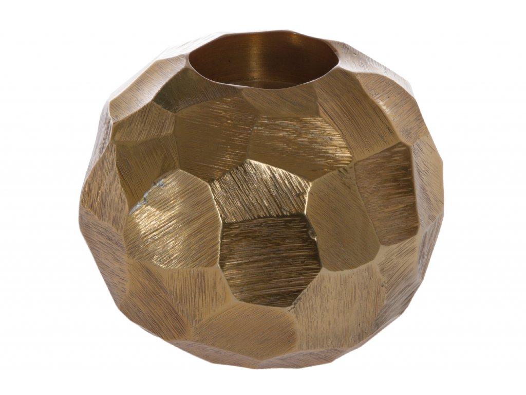 Dekorační svícen - Bowlo-med, střední