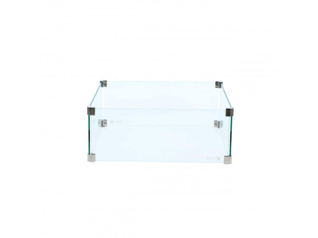 5900210 Cosi square glass set L