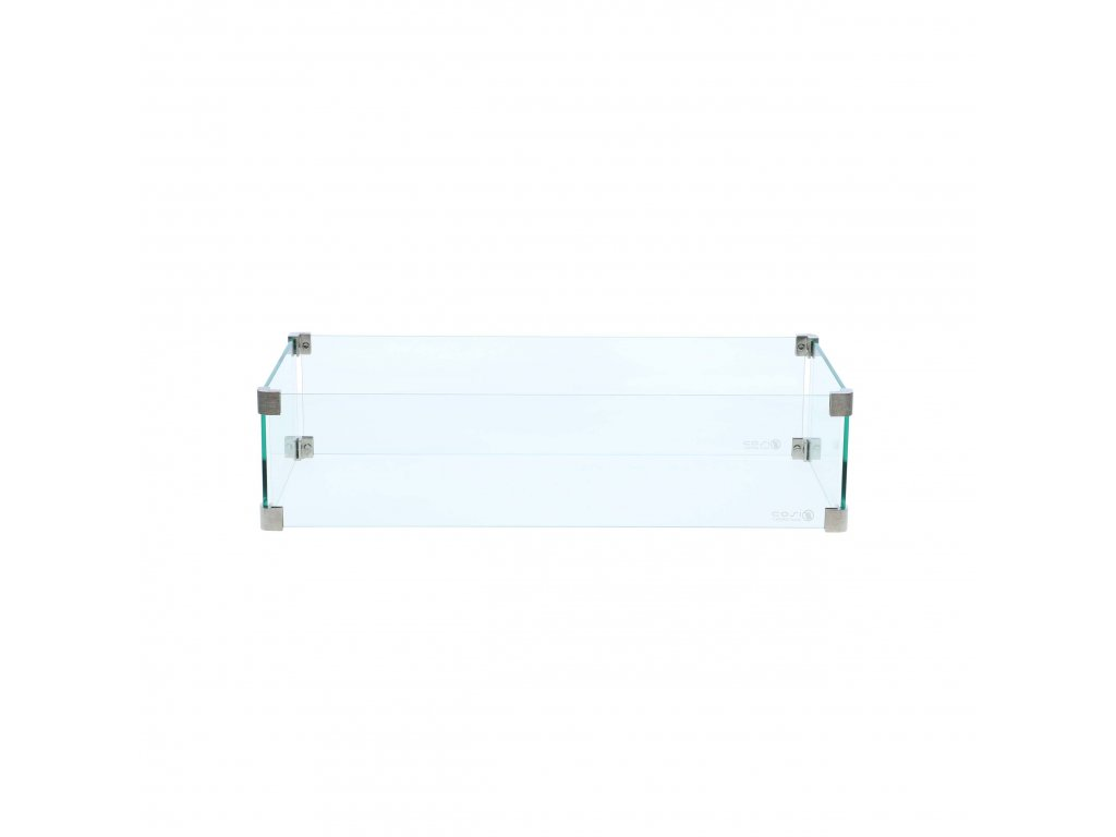 5900160 Cosi straight glass set