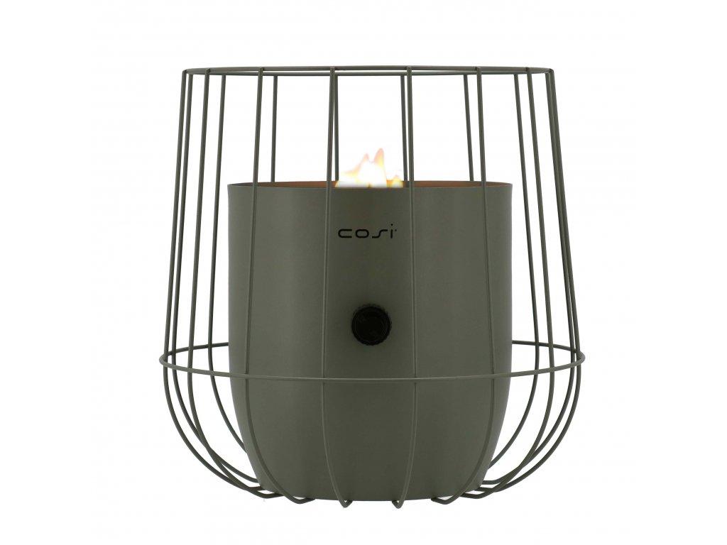 5801140 Cosiscoop Basket olive 2020