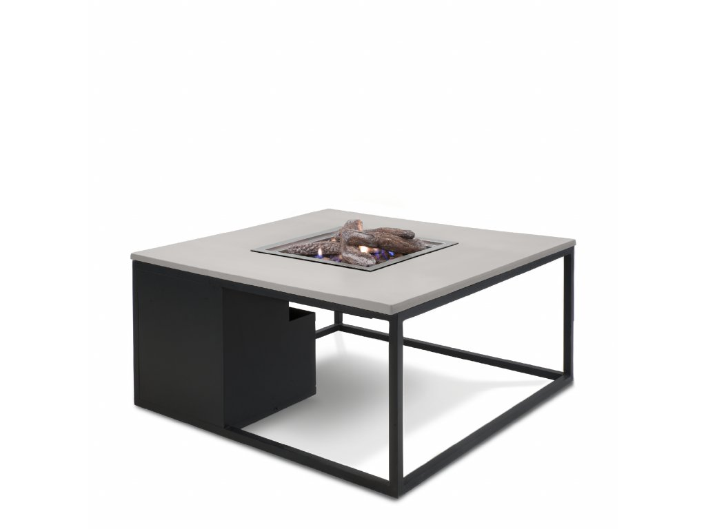 5957850 Cosiloft 100 black grey