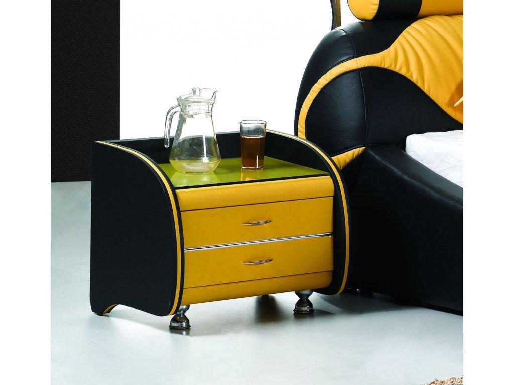 Noční stolek - Ferrara