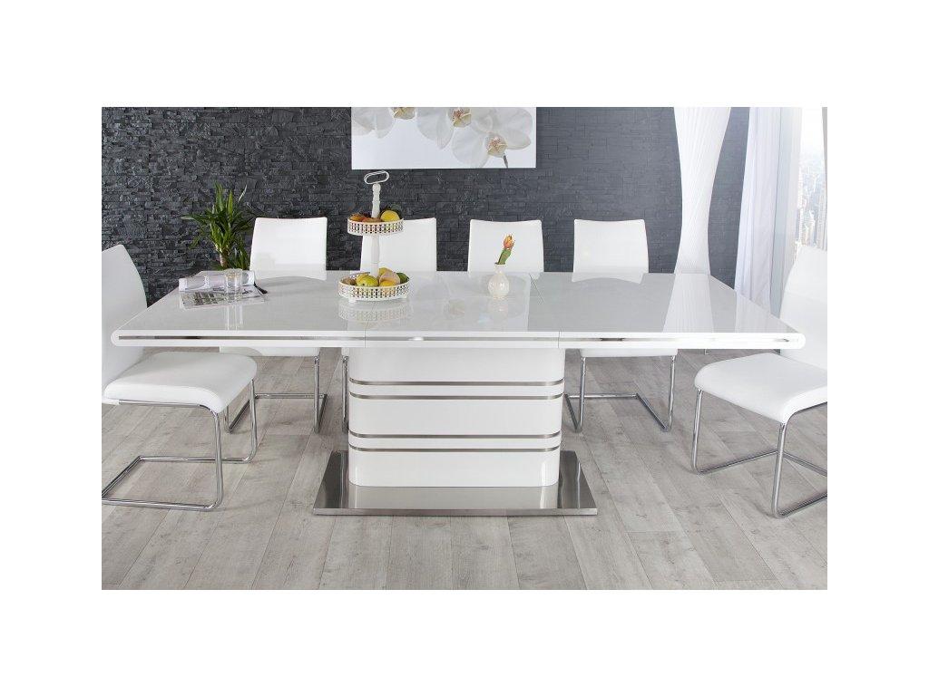 Moderní jídelní stůl - Manuel