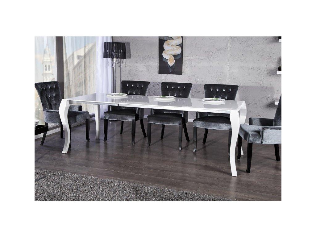 Moderní jídelní stůl - Barocco, velký