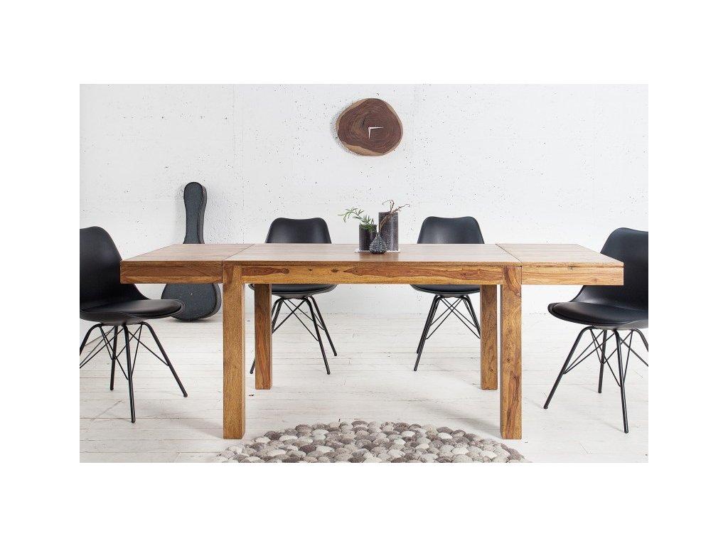 Masivní jídelní stůl - Florencia