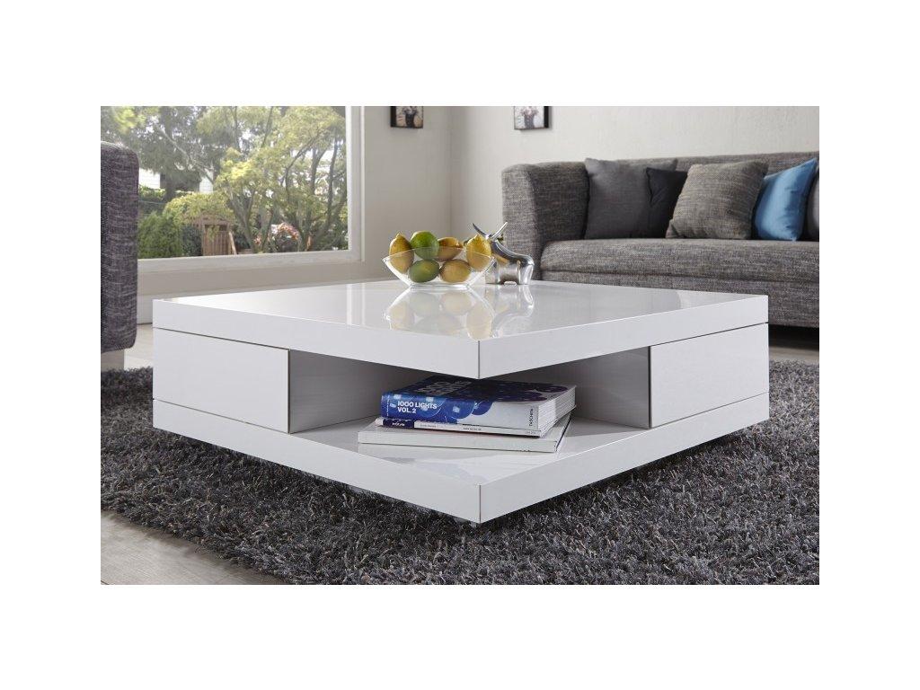 Moderní konferenční stolek - Felicita