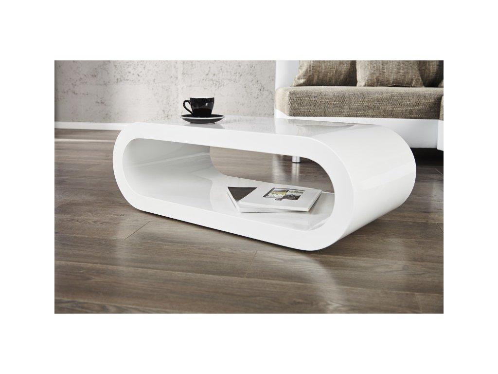 Moderní konfereční stolek - Laura