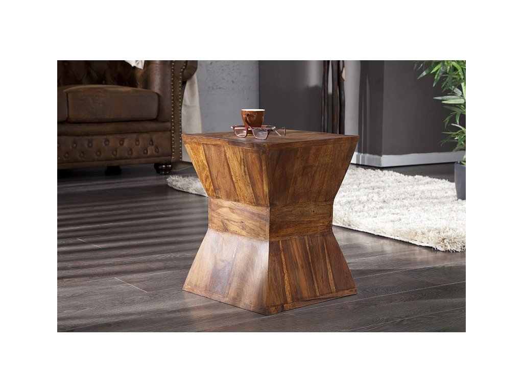 Masivní konferenční stolek - Smanata