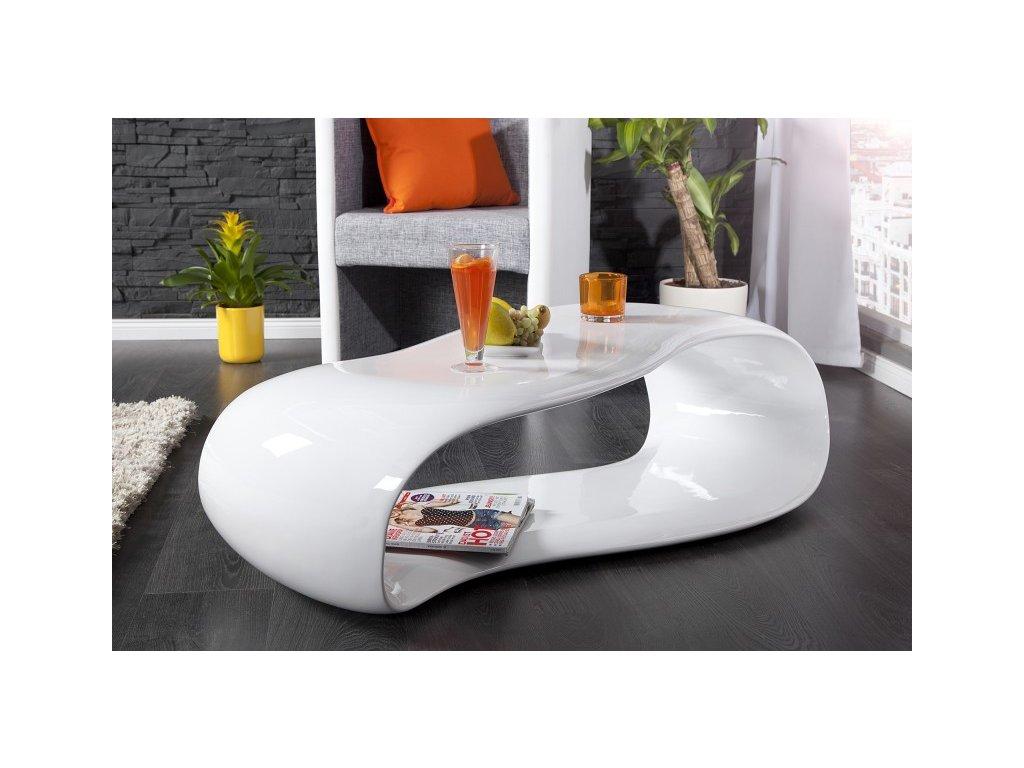 Moderní konferenční stolek - Sebastian