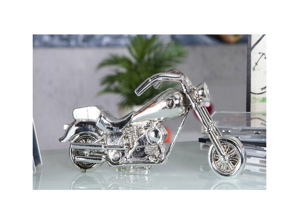 Dekorační předmět - Harley