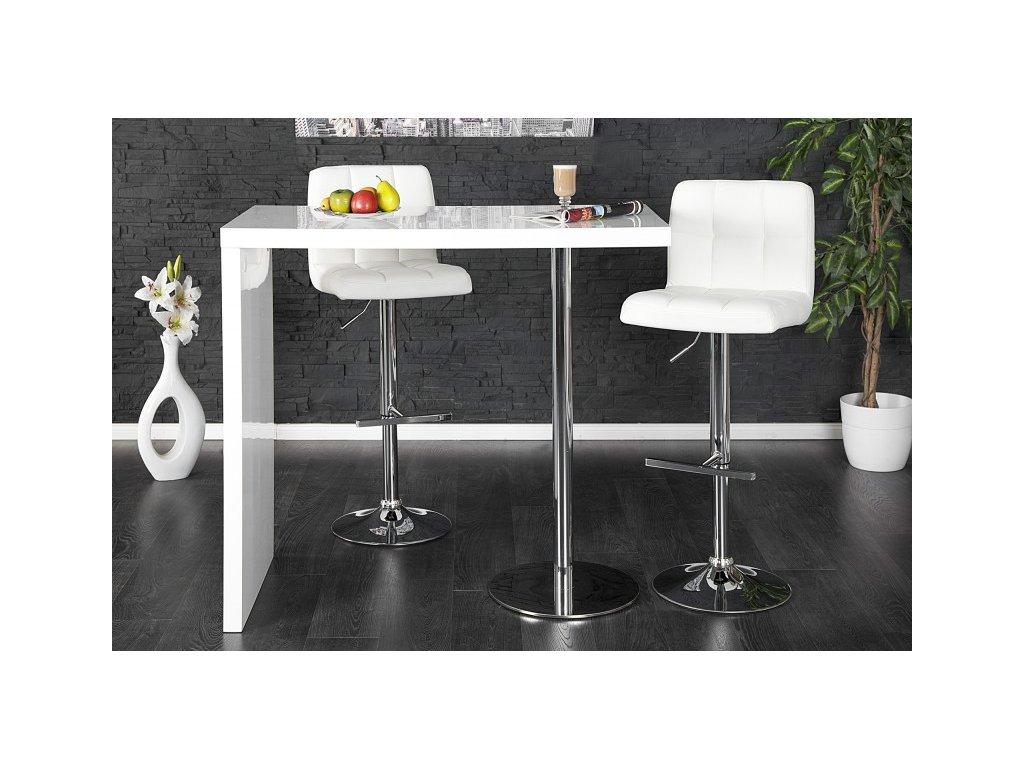Moderní barový stolek - Rachel