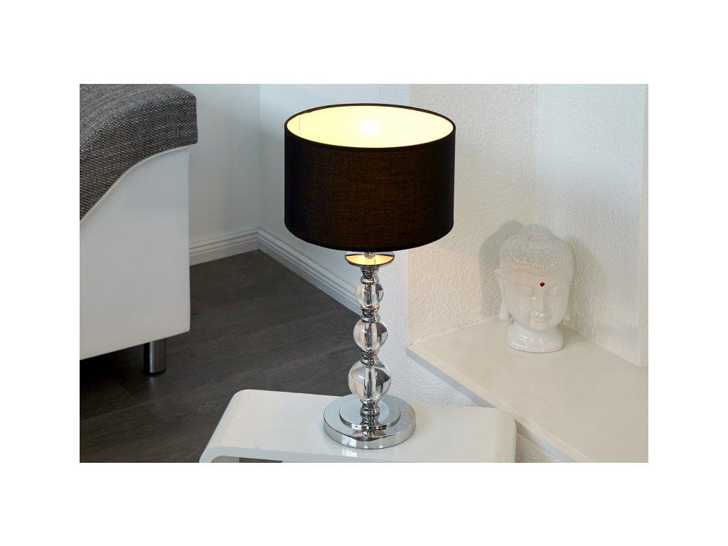 Moderní stolní lampa - Erin