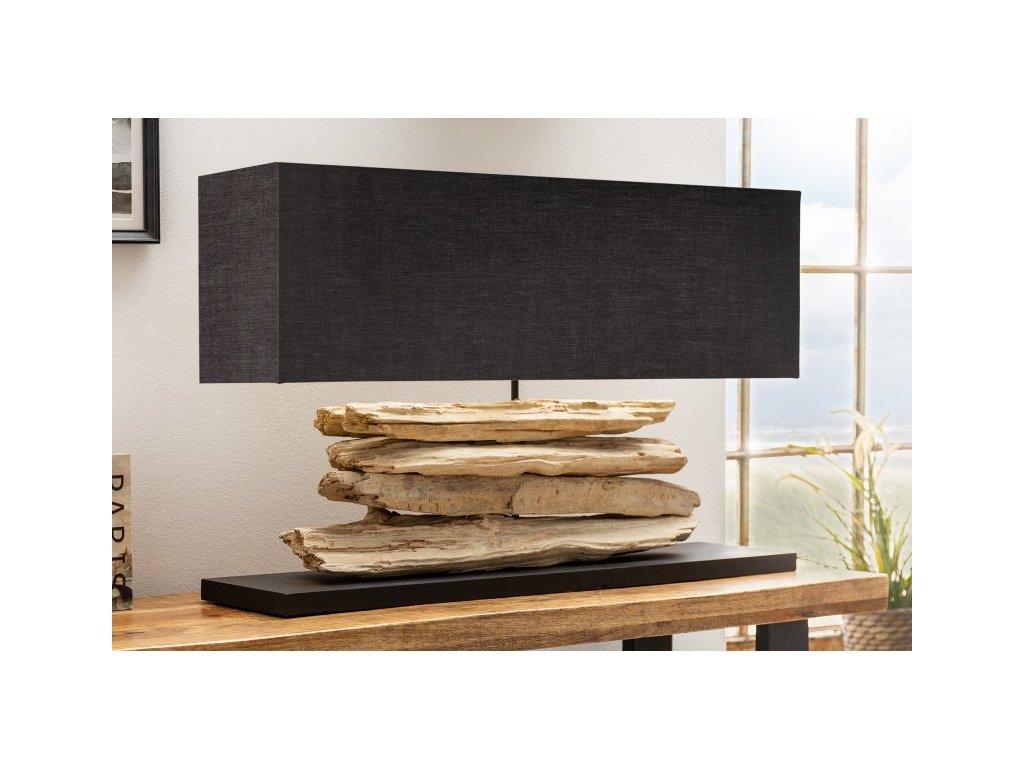 Moderní stolní lampa - Nicole