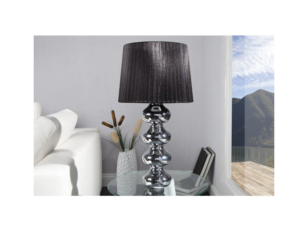 Moderní stolní lampa - Gemma