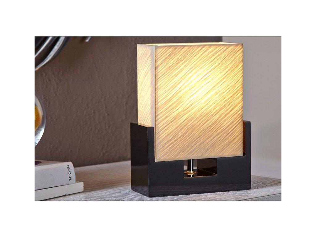 Moderní stolní lampa - Elia