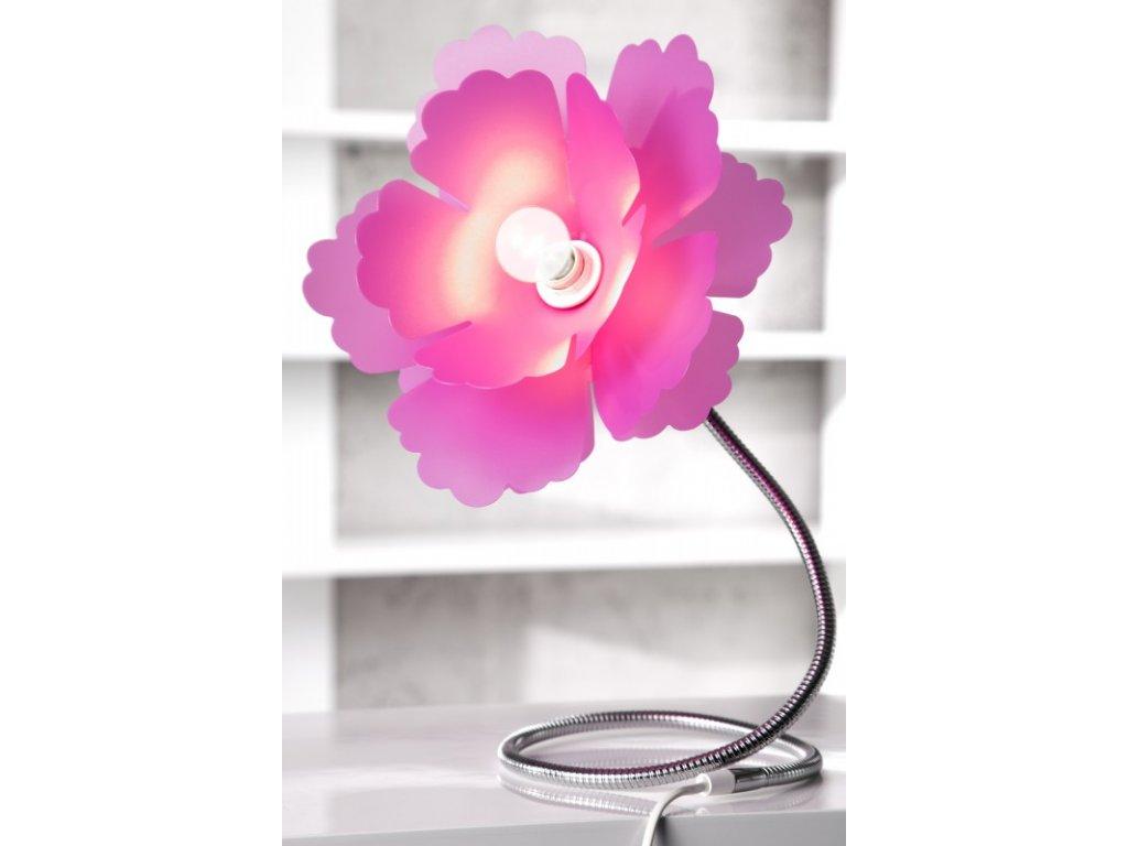 Moderní stolní lampa - Charley