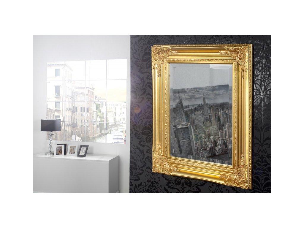 Moderní nástěnné zrcadlo - Carlos