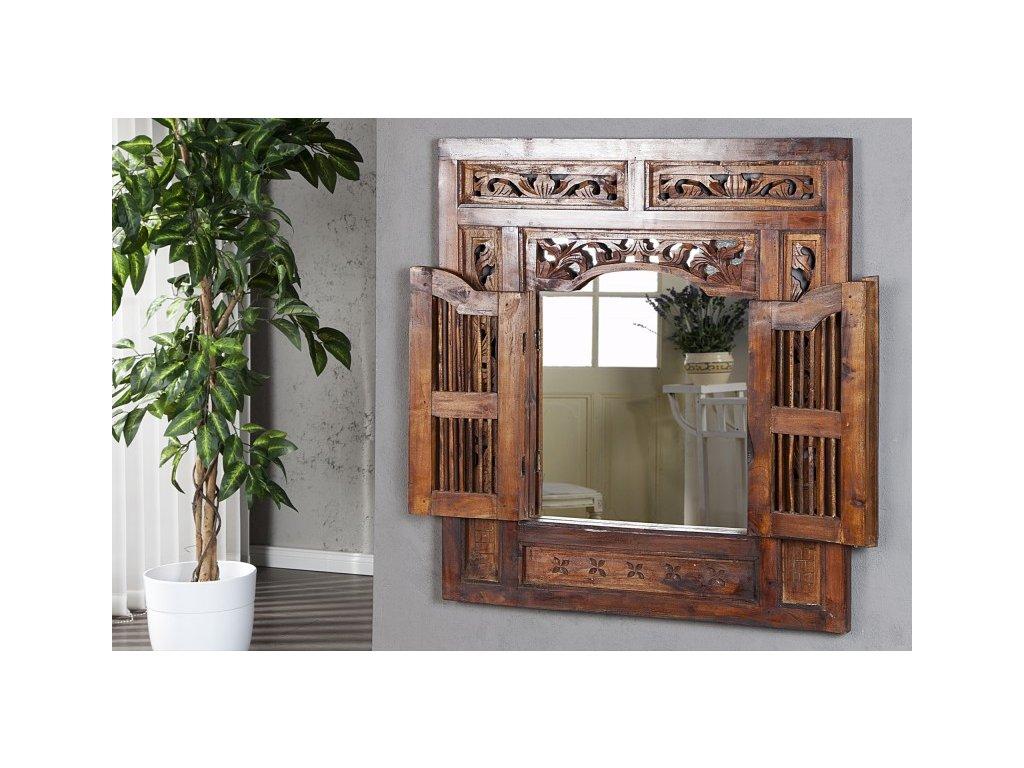 Moderní nástěnné zrcadlo - Window