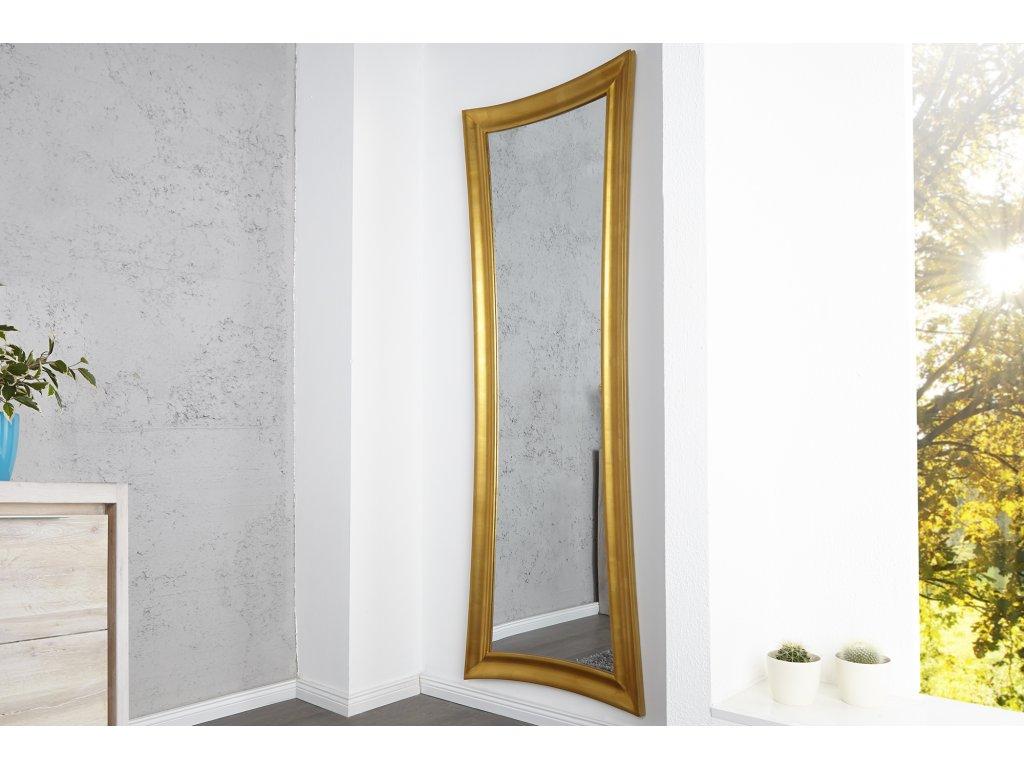 Moderní nástěnné zrcadlo - Antik