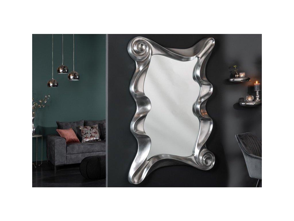 Moderní nástěnné zrcadlo - Alice