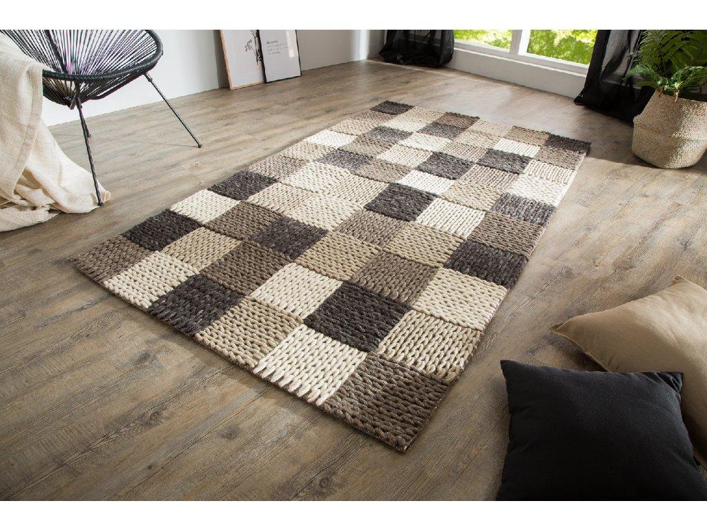Bavlněný koberec - Yarn